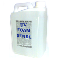 Жидкость для генераторов пены EUROecolite FOAM DENSE UV - 1:60