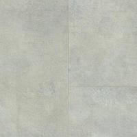 Вінілова плитка замкова Quick Step LIVYN AMCL40050 Бетон Теплий Сірий