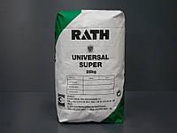 Кладочный раствор Rath universal super