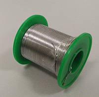 Припой в бухте 2,2% 1,5 мм 250 г / LM9111 олово свинец