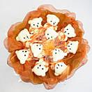 """Очаровательный подарочный букет из игрушек """"Мишки"""", фото 6"""