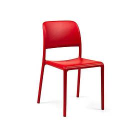Крісло Riva Bistrot NARDI 49Х54Х83 см rosso