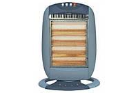 Инфракрасный электрообогреватель Domotec MS 5951 напольный экономный для дома квартиры