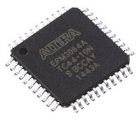 Чип Altera EPM3064ATC44-10N TQFP44, ПЛИС CPLD MAX 3000A EPM3064 2001-01011
