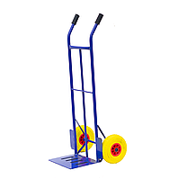 Візок платформна серія НТ1830-2 колеса литі