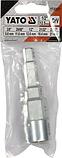 "Ключ ступенчатый для монтажа кранов американок 1/2"" YT-03317, фото 3"