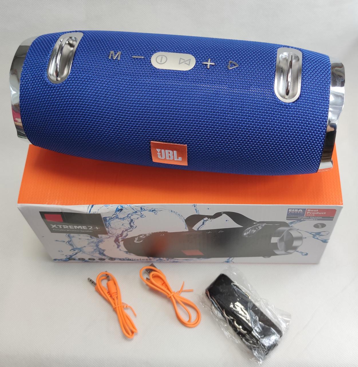 Портативная блютуз колонка акустика bluetooth для телефона с флешкой
