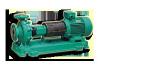 Насосы и насосные агрегаты для воды