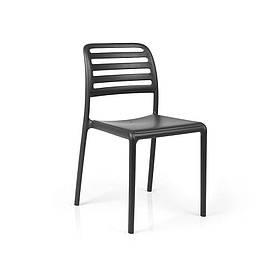 Крісло Costa Bistrot NARDI 49Х54Х83 см antracite