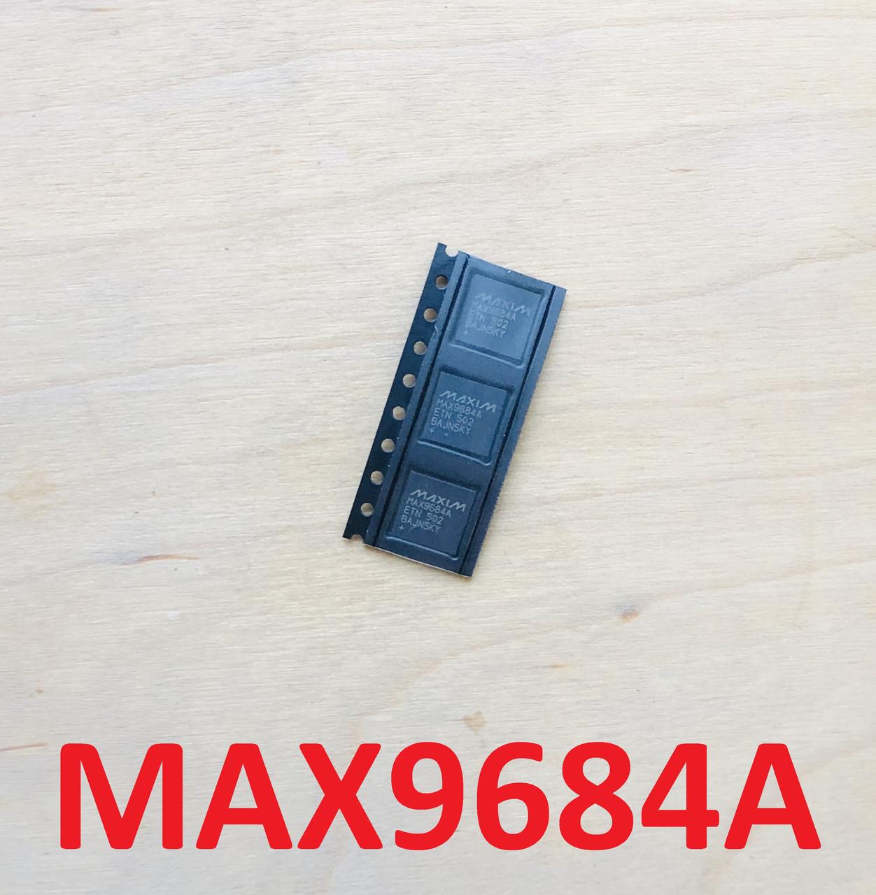 Мікросхема MAX9684A оригінал