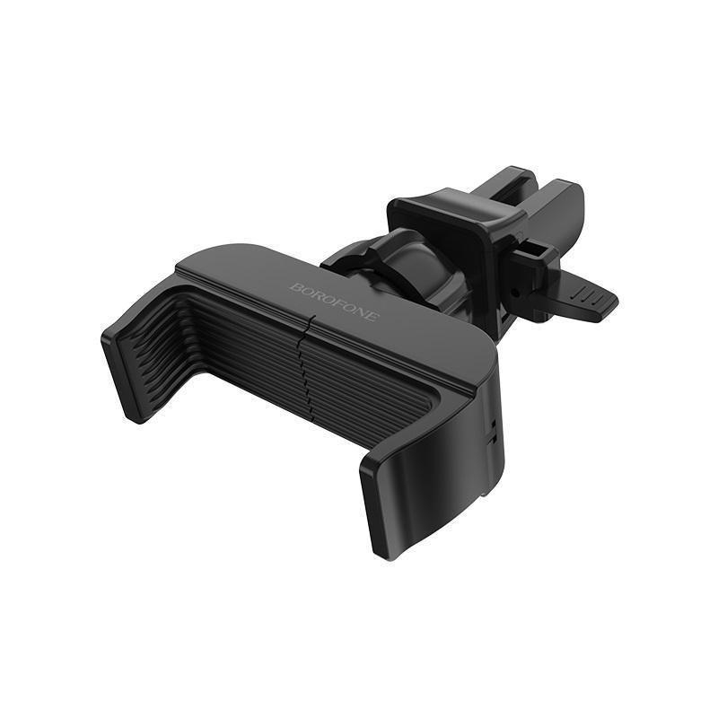 Автодержатель в дефлектор Borofone Holder для смартфона BH3 Freedock