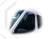 Дефлекторы оконMercedes Benz Sprinter (W901-905) 1995-2006 | Ветровики  Мерседес-Бенц Спринтер