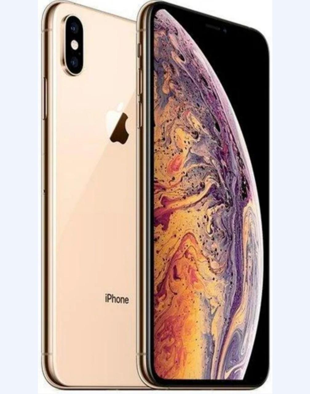 Apple iPhone XS Max 64GB Gold (MT532) Refurbished