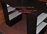 СТОЛ 110 письменный и компьютерный с полками