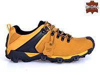 Мужские ботинки ABRAHAM!