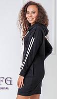 Женское спортивное платье В 039/02, фото 1