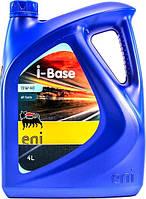 Масло ENI I-BASE 15W-40 кан. 4л.