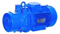 Водокольцевые вакуумные насосы и агрегаты ВВН, фото 1