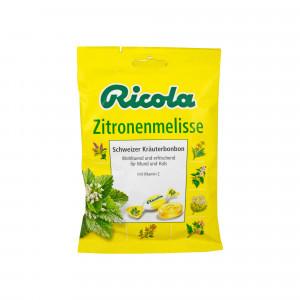 Льодяники Ricola Zitronenmelisse 75 g