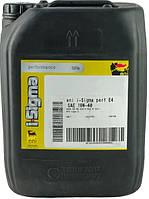 Масло eni i-Sigma performance E4 10W-40 кан. 20л.