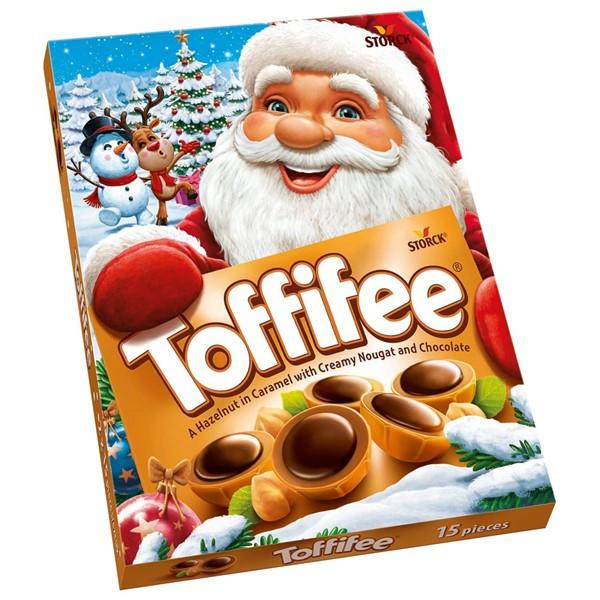 Конфеты Toffifee 250 g