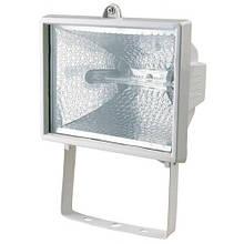 Прожектор ИО 150 галогенный IP 54 Белый