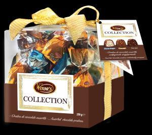 Конфеты Witor's Collection 250 g