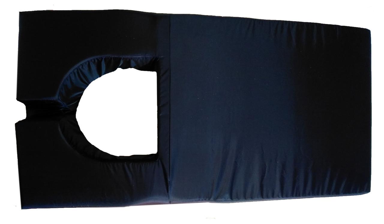 Прон-позиция матрас COVID-19