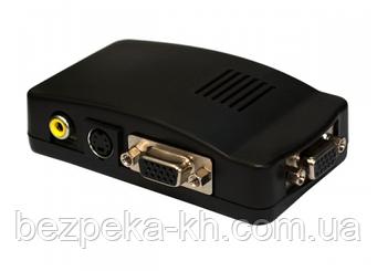 Video Converter AV-VGA