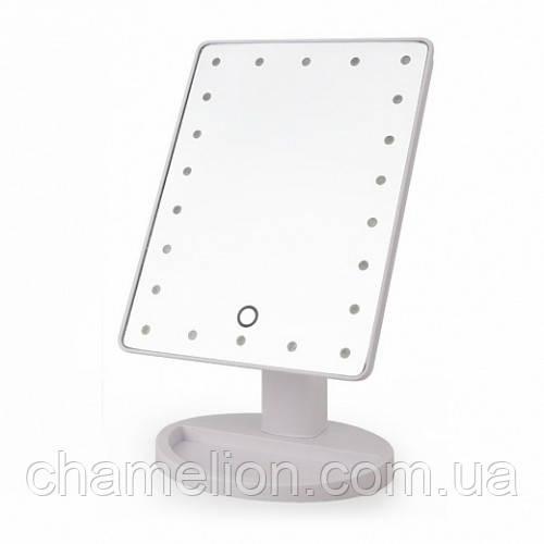 Дзеркало з підсвічуванням PRC Large Led Mirror - 22 LED