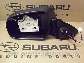 Subaru Legacy 2010-14 зеркало левое новое оригинальное