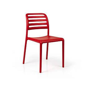 Крісло Costa Bistrot NARDI 49Х54Х83 см rosso