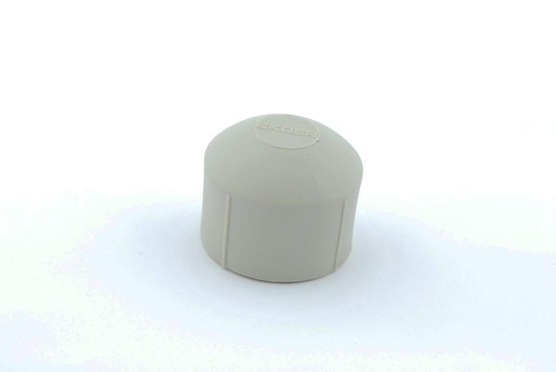 Заглушка Koer k0060.pro 25 мм