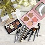 Набір декоративної косметики в подарунковій упаковці., фото 2