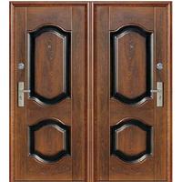 Двери входные металлические Т-РС 61