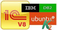 Настройка работы 1С 8.3 в Linux (под ключ)