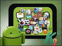 Мобильное приложение вашего интернет-магазина под Android