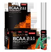 BCAA Liquid Shot  20x60 ml