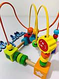 Пальчиковый лабиринт Fun Game 44526, фото 3