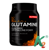 GLUTAMINE  500 g