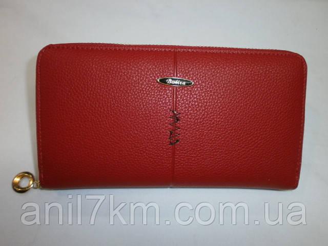 Женский кошелёк на молнии фирмы Balisa