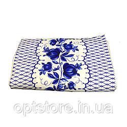 Цветная полотенечная ткань, рулон 50 м, ширина 47 см, Турция