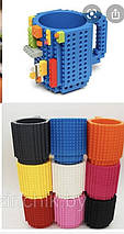 Кружка LEGO Лего, фото 2