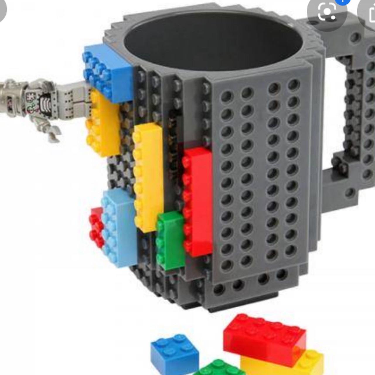 Кружка LEGO Лего