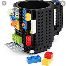 Кружка LEGO Лего, фото 3