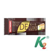 DELUXE protein bar 60g булочка с корицей