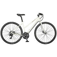 "Велосипед 26"" Scott Sub Cross 50 Lady - рама L"