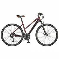 "Велосипед 26"" Scott Sub Cross 40 Lady (CN)"