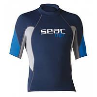 Лайкровая футболка для снорклинга SeacSub Raa Short Evo