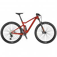 """Велосипед 29"""" Scott  Spark 960 red (TW)"""